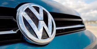 Volkswagen поставил рекордное число автомобилей в 2017 году