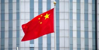 Добыча газа в Китае за год увеличилась на 8,5%