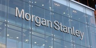 Чистая прибыль Morgan Stanley достигла $ 6,2 млрд в 2017 году