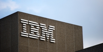 IBM Swings Back to Profit