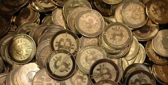 Bitcoin Naik setelah Penurunan Tajam dibawah $10.000