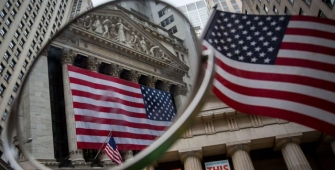 Ekspektasi inflasi AS melonjak ke level tertinggi sejak 2014