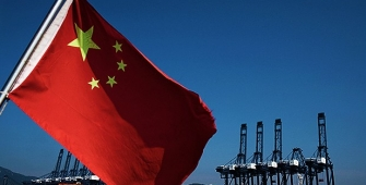 Ekonomi China tumbuh 6,9% di 2017