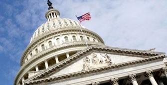 Палата представителей США одобрила временный бюджет
