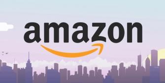 Amazon открывает первый магазин без продавцов