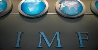 IMF Mengangkat Perkiraan Pertumbuhan Ekonomi Global