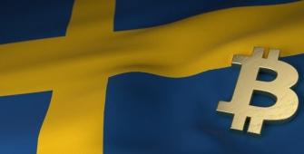 Власти Швеции оставили вопрос запрета торговли криптовалютами на усмотрение банков