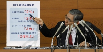 ЦБ Японии сохранил политику без изменений и улучшил прогноз по инфляции