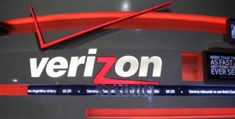Verizon Profit Gets Boost from U.S. Tax Bill