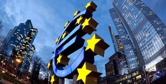 Pertumbuhan Zona Euro menyentuh titik tertinggi 10 tahun di 2017