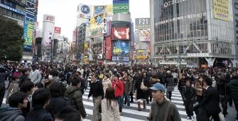 Aktivitas manufaktur Jepang Tumbuh di Januari - PMI