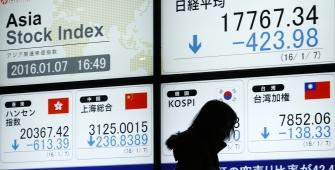 Asian Markets Rally after Wall Street's Advance