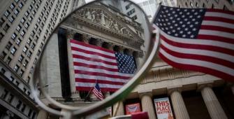 1月份美国通胀强劲增长