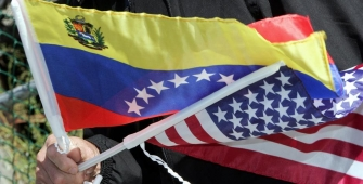 Венесуэла может получить запрет на экспорт нефти в Америку