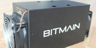 Bitmain работает над созданием ASIC-майнера для Ethereum