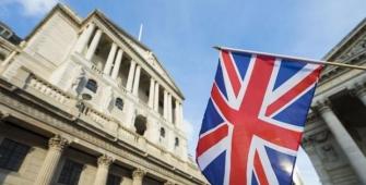 Фунт растет на фоне распродажи доллара, а также ожиданий роста ставки и доходов