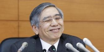 Глава Банка Японии может сохранить свой пост ещё на 5 лет