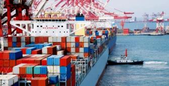 США: цены на импорт резко взлетели в январе