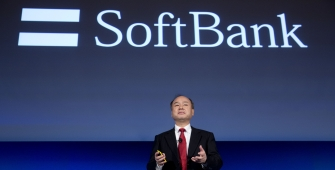 SoftBank Looks to be Part of Swiss Re Board in Investment Talks