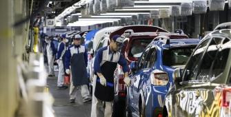 日本制造商信心因日元走强恶化 - 路透社短观