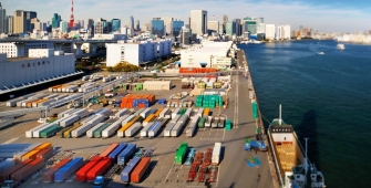 Japan Export Growth Accelerates in January