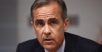 英国央行行长表示,比特币无法成为货币