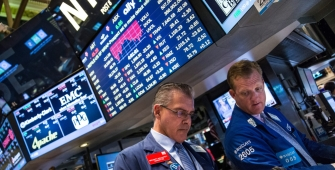 Wall Street Retreats as Dow, S&P Weighed Down by Walmart