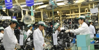 Japan Manufacturing Growth Slows in February - Flash PMI