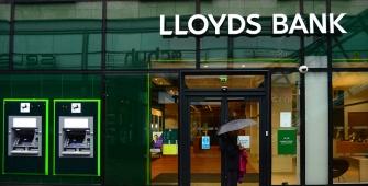 Чистая прибыль британской Lloyds Banking Group выросла на 41%