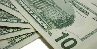 Dollar Held Firm after Fed Minutes