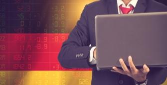 IFO: немецкий бизнес показал в феврале наименьшую активность за 5 месяцев