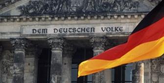 Годовой рост ВВП Германии ускорился до 2,9% в четвертом квартале