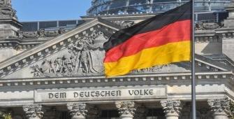 Pertumbuhan Ekonomi Jerman Melaju di tahun 2017