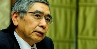 Kuroda BoJ: Proses normalisasi kebijakan akan