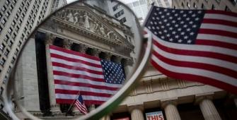 Pertumbuhan Ekonomi AS Sedikit Melambat di triwulan keempat