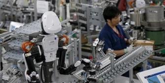 Pertumbuhan Manufaktur Final Jepang Turun namun tingkat Perekrutan Tetap Kuat - PMI