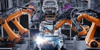 El crecimiento manufacturero de Reino Unido sufre una ralentización en febrero