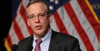 Dudley de la Fed dice que el alza de las tasa en 2018 sería