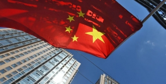 China mantiene el objetivo de crecimiento de casi 6.5% en 2018