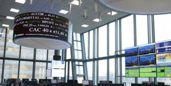 European Markets Gain Following ECB Decision