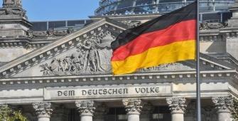 German Industrial Orders Dropped in January