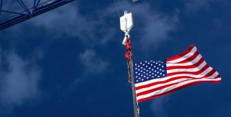 U.S. Services Data Suggests Upward Revision to 4th Quarter GDP