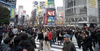 Japan Household Spending Rebounds in January