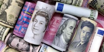 Евро уверенно дорожает после того, как ЕЦБ изменил свою риторику