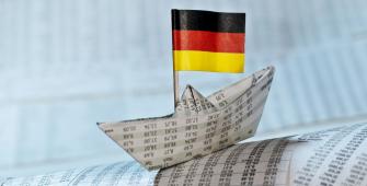 ZEW: доверие к экономике Германии ухудшилось сильнее прогноза