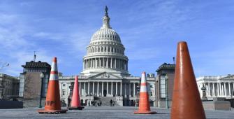 Конгресс США смог избежать нового shutdown