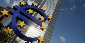 Деловая активность в еврозоне в марте снизилась сильнее прогноза