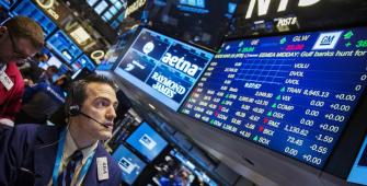 Wall Street Melonjak Berikutan Xi China Mengurangkan Kebimbangan Perang Perdagangan 5acd581ce1a84