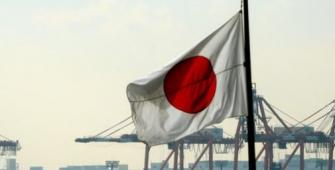 Pesanan Mesin Jepang Naik di Februari
