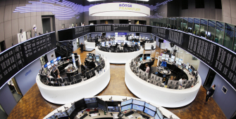 European Markets Rise, Buoyed by Solid Earnings Reports